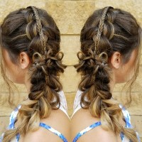 10 Gorgeous Festival Hairstyles & Festival Braids To Try ...