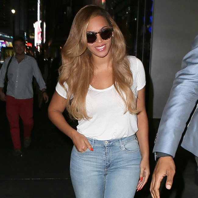 Beyonce mother reveals health rumors