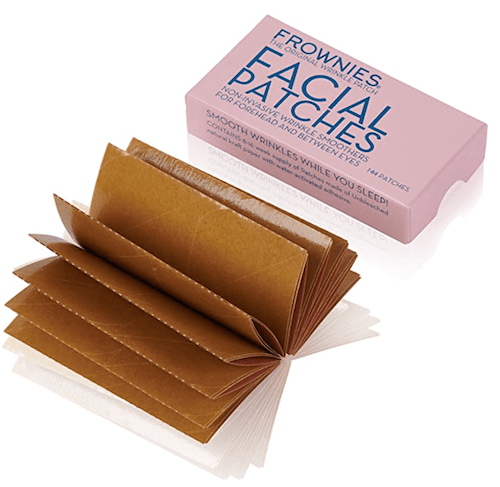 Amazon wrinkle patches Frownies