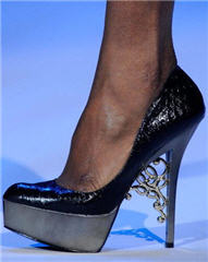 Christian Siriano for Payless Fall 2010