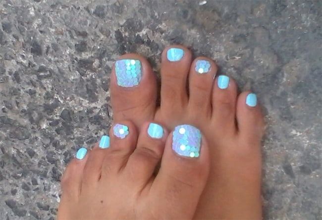 best nail polish color for toes summer 2017 hession hairdressing