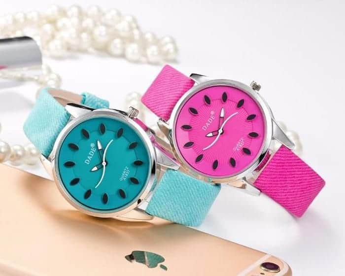 22 Most Beautiful Watches Designs For Girls SheIdeas