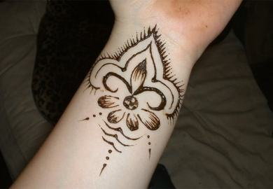 Best Henna Tattoo Designs And Ideas