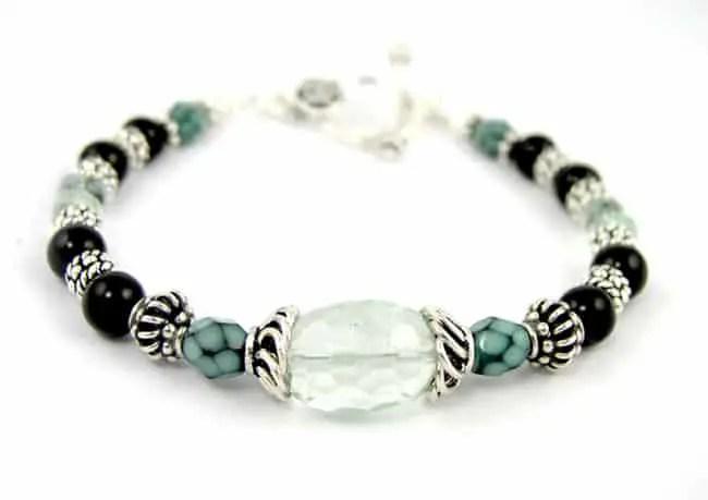 25 Cool Beaded Bracelets Designs Ideas SheIdeas