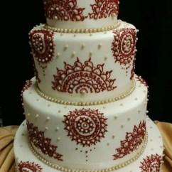 Peacock Living Room Inspired Cheap Wall Decor Top 33 Fantastic Henna Wedding Cake Designs – Sheideas