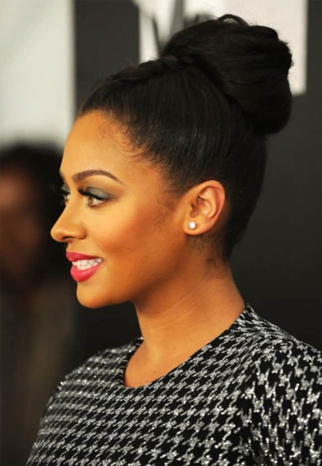 Image Result For Africanerican Girls Hair Styles