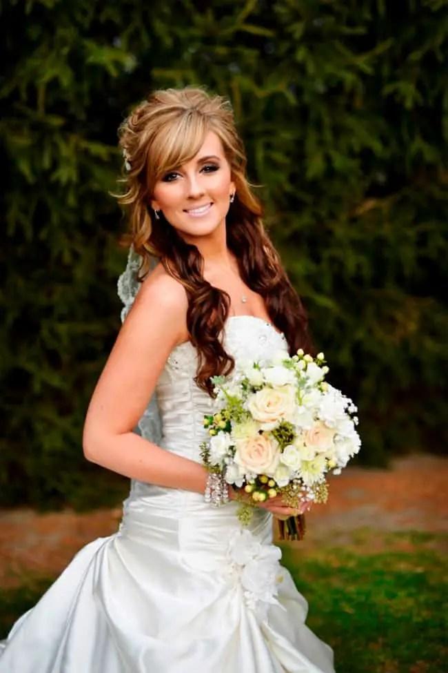 25 Creative Bridal Photography Examples SheIdeas