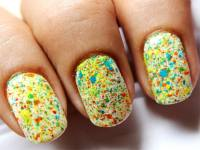 30 Cool Nail Painting Designs That You Will Love - SheIdeas