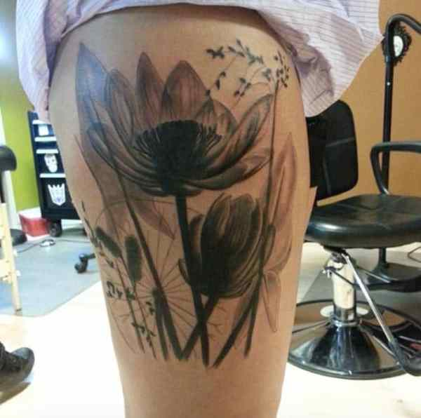 20 X Ray Tattoos Tucson Ideas And Designs