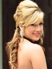 amazing party hairstyles