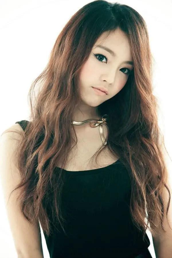 30 New 20 17 Korean Girl Hairstyles Hairstyles Ideas Walk The Falls