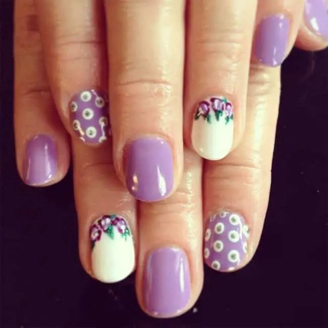 Best Purple Nail Polish