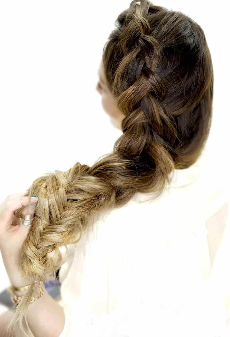 30 Awesome Messy Hairstyles Ideas For Women SheIdeas