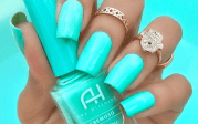latest and trendy popular nail