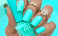 20 Latest and Trendy Popular Nail Colors in 2018  SheIdeas