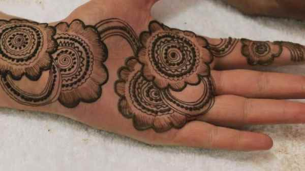 20 Henna Tattoos Near Me Ideas And Designs