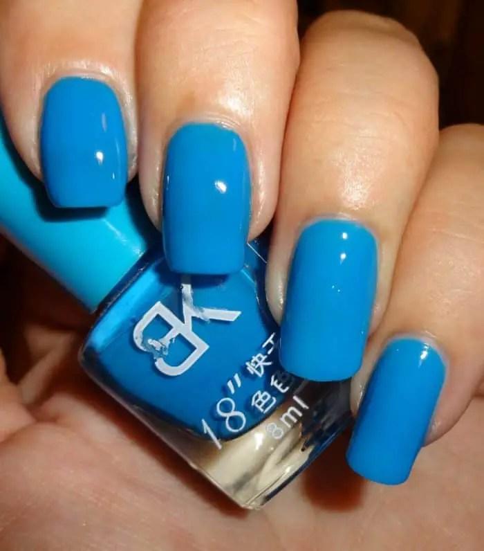 32 Cute Gel Nail Polish Designs for Ladies