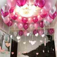 20 Easy Homemade Birthday Decoration Ideas - SheIdeas
