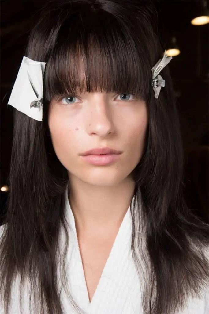 Top 25 Best Hime Cut Hairstyles Ideas 2018 SheIdeas