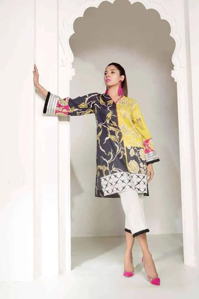 30 Gorgeous Sapphire Summer Collection 2019  SheIdeas