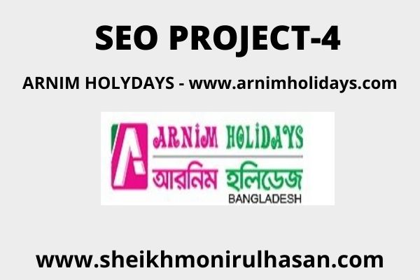 SEO Project-4