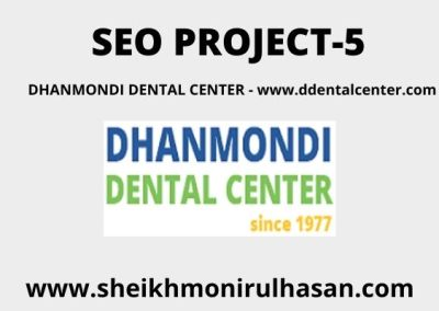 SEO Project-5