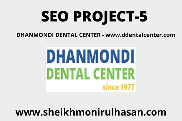 SEO Project-5