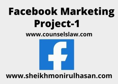 Social Media Marketing Project-1