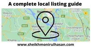 A complete local listing guide to improve business profit