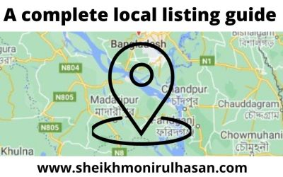 A complete local listing guide to increasing business profit