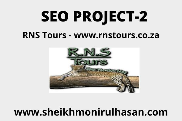 SEO Project-2
