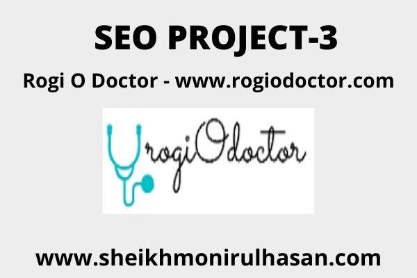 SEO Project-3