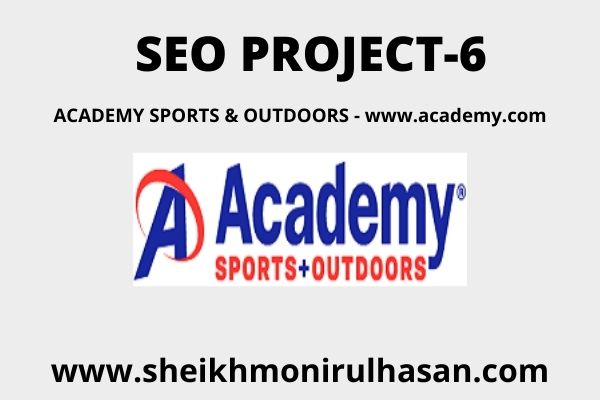 SEO Project-6