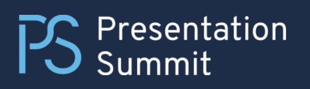 Presentation Summit logo