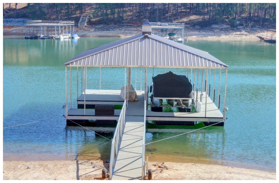 5 Lakeview Dr12  Lake Lanier Homes for Sale  Sheila