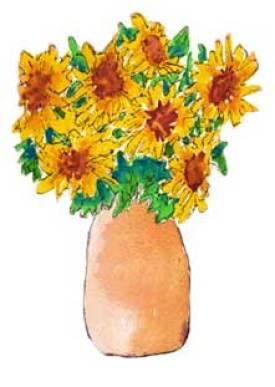 Vase, © Sheila Delgado