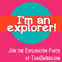 Tara swigerexplorationpartypink