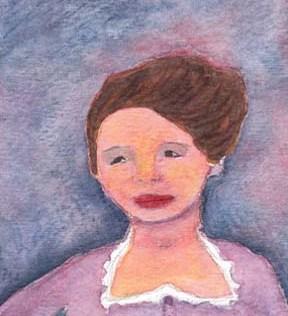 Watercolor 4 x 5
