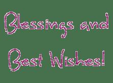 Blessings-shiraz