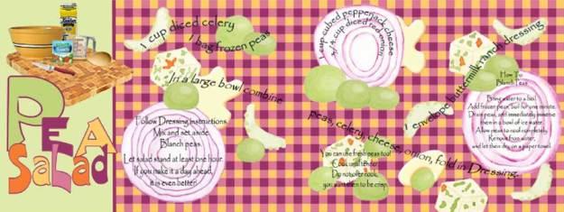 Pea-Salad