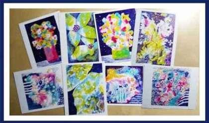 LYA Cards 2015 SMD