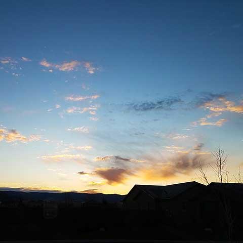 Sunrise 2-29-20
