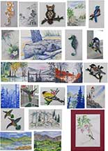 Val van der Poel FEB 2020 C.G. Collage
