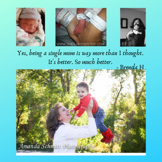 Guest Post: Brenda's Story – Adopting as a Single Woman
