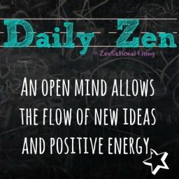 Daily Zen 11