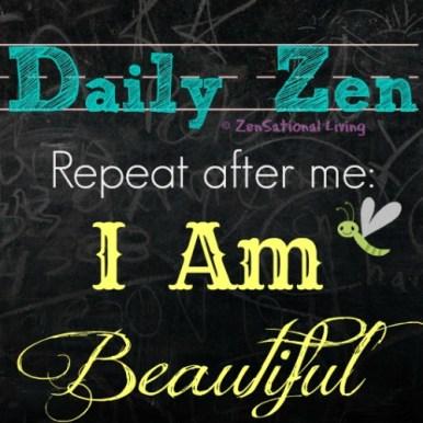 Daily Zen beautifull