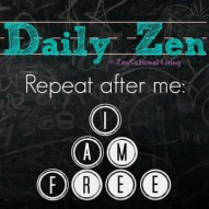 Daily Zen free