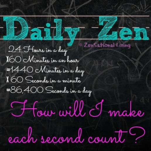Daily Zen4