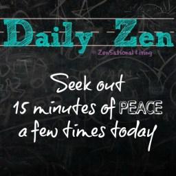 Daily Zen6