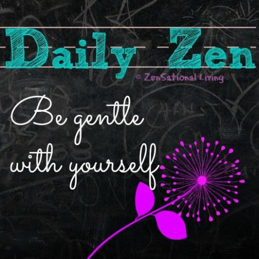 Daily Zen8